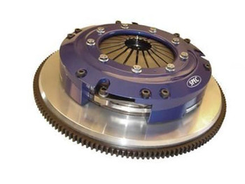 2003-04 Mustang Cobra SPEC Super Twin Clutch Kit (E-Trim) SF87ET