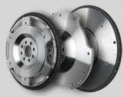 2011-2012 Ford Mustang GT 5.0L Spec Lightweight Aluminum Flywheel (SF50A-2)