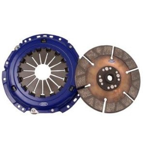 2007-09 Ford Shelby GT500 SPEC Clutch Kit (Stage 3+) (SFGT53F)