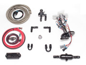 FORE INNOVATIONS Lightning L2 Fuel System (triple pump)