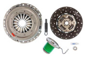"2005-10 FORD MUSTANG EXEDY MACH 400 STAGE 1 CLUTCH KIT - 10 SPLINE GT 4.6  11"" FLYWHEEL"