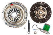 Exedy 05-10 FORD MUSTANG 4.6L (w/Upgraded Trans) Stage 1 Organic Clutch w/ Hydraulic Slave Cylinder