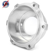 CRANK-PULLEY-HUB-BILLET-ALUMINUM-FORD-LIGHTNING-HARLEY-COBRA-SUPERCHARGED