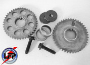 LFP FORD 2 VALVE SOHC 4.6L 5.4L  COMP CAM INSTALL KIT WITH TIMING GEARS 99-04 LIGHTNING 02-03 HARLEY 96-04 MUSTANG GT