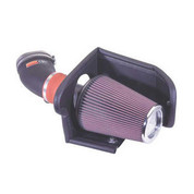 1999-2000 Ford SVT Lightning - K&N Cold Air Intake - Generation II