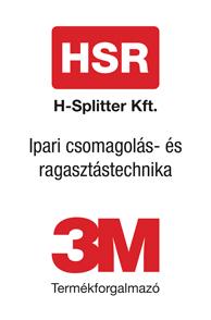 H-splitter ipari ragasztás