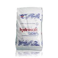 10 Bags of 25kgs Tablet Salt