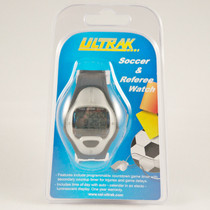 Ultrak 510 Soccer Referee Watch