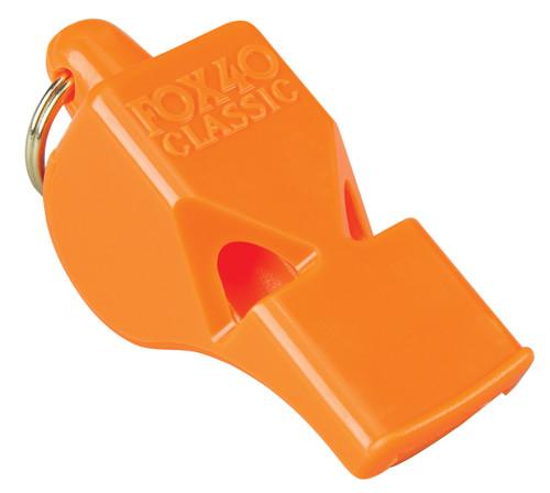 Fox 40 Classic Orange Whistle