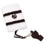Referee Wristband (White)