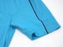 2016 Adidas Referee Jersey Short Sleeve (Blue Glow)