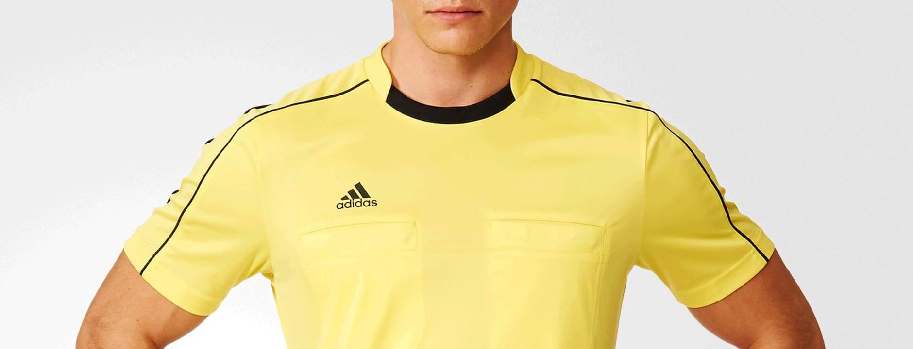 Adidas 2016 Referee