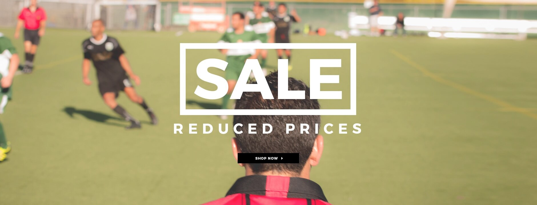 Sale: Reduced Prices