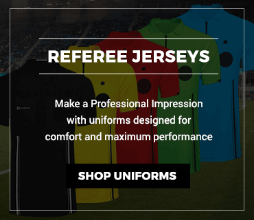 d1fbed2f1 ProReferee - Professional Soccer Referee Apparel   Equipment