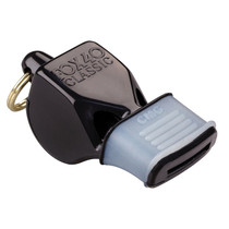 Fox 40 Classic CMG Black Whistle
