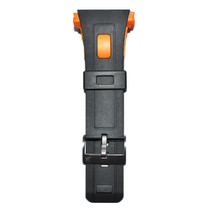 Spintso Referee Watch Pro Replacement Strap (Orange)