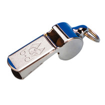 """Mundial"" Metal Whistle"