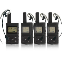 RefTalk Extreme Referee Radio Communication Kit