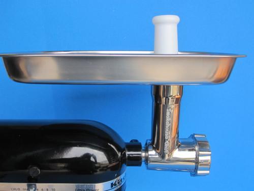 The Original Stainless Steel Meat Grinder Food Chopper
