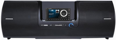 OnyX Plus receiver with boombox bundle