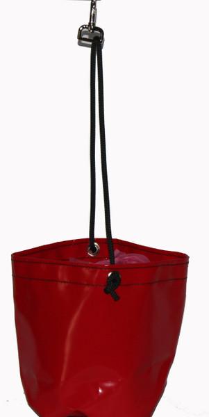 Peg Bag 25cm L  x  25cm W