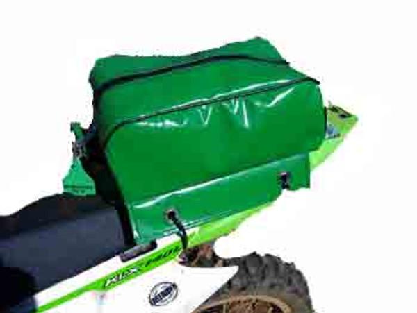 Bike Seat Bag 30cm L x  19cm W x 17cm H