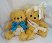 Cherished Teddies  ~  CHERISH THE OLD ... Plush Set Of Bears  *  NWT