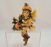 Boyds ~ AUTUMN FAERIEFROST ... NEW From Our Retail Shop  *  1E