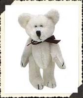 """Boyds  ~  TOOTIE F. WUZZIE  *  2.5""""  Bear  *  NWT"""