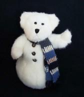 """Boyd's  ~  EUNICE  SNOWBEARY  * 10""""  SNOWBALL SNOWBEAR"""