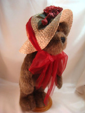 """Boyd's  ~  AUNTIE  LaVONNE HIGGENTHORPE ... 12"""" Bear  *  NEW From Our Retail Shop"""