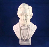 AVON  ~  Abraham Lincoln Decanter & Tai Winds After Shave