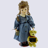 Boyd's Doll  ~  MS. ASHLEY ... The Teacher  *  NEW From Our Retail Shop