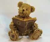 Boyd's  ~  THEODORE M. BEAR ... Exclusive Edition  *  NEW From Our Shop