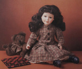 Boyd's Doll  ~  MARY ANNE & CUBBIE ... Playing Checkers  *QVC Premier Ed*  NEW In Box