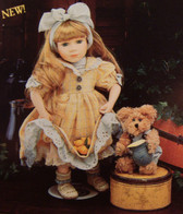 """Boyd's Doll  ~  ERIN ... Lemonade For Two  *16"""" LIMITED ED*  NEW From Our Shop"""