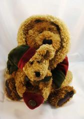 "Boyd's  ~  POPPA BEAR & NOELLE ... 10"" & 6"" Bears  *  NEW From Our Shop"