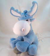 Dreamsicles  ~  LOVERBOY ... Moose ANGEL HUG * NEW From Our Retail Shop