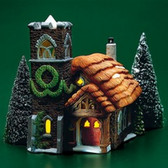 Dept. 56  ~  IVY GLEN CHURCH  *  NEW From Our Retail Shop