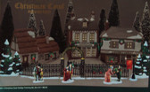 Dept. 56  ~  CHRISTMAS CAROL HOLIDAY TRIMMING SET  *  NEW From Shop