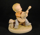 Memories Of Yesterday  ~  A SONG FOR YOU, FROM ONE THAT'S TRUE  * Member Figurine*  NIB