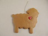 Lamb / Sheep Ornaments  *  NEW