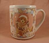 Cherished Teddies  ~  PRISCILLA  MUG   *  NEW From Our Retail Shop