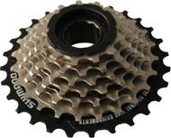 7 Speed Freewheel