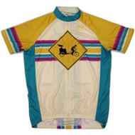 Pedicab Cycling Jersey made by Primal