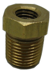 Brass Caliper Fitting