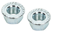 Front Hub Axle Nuts (Qty. 2)