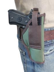 OWB Belt holster