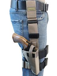 revolver drop leg holster