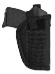 New OWB Belt Gun Holster for .380, Ultra-Compact 9mm 40 45 Pistols (#47)